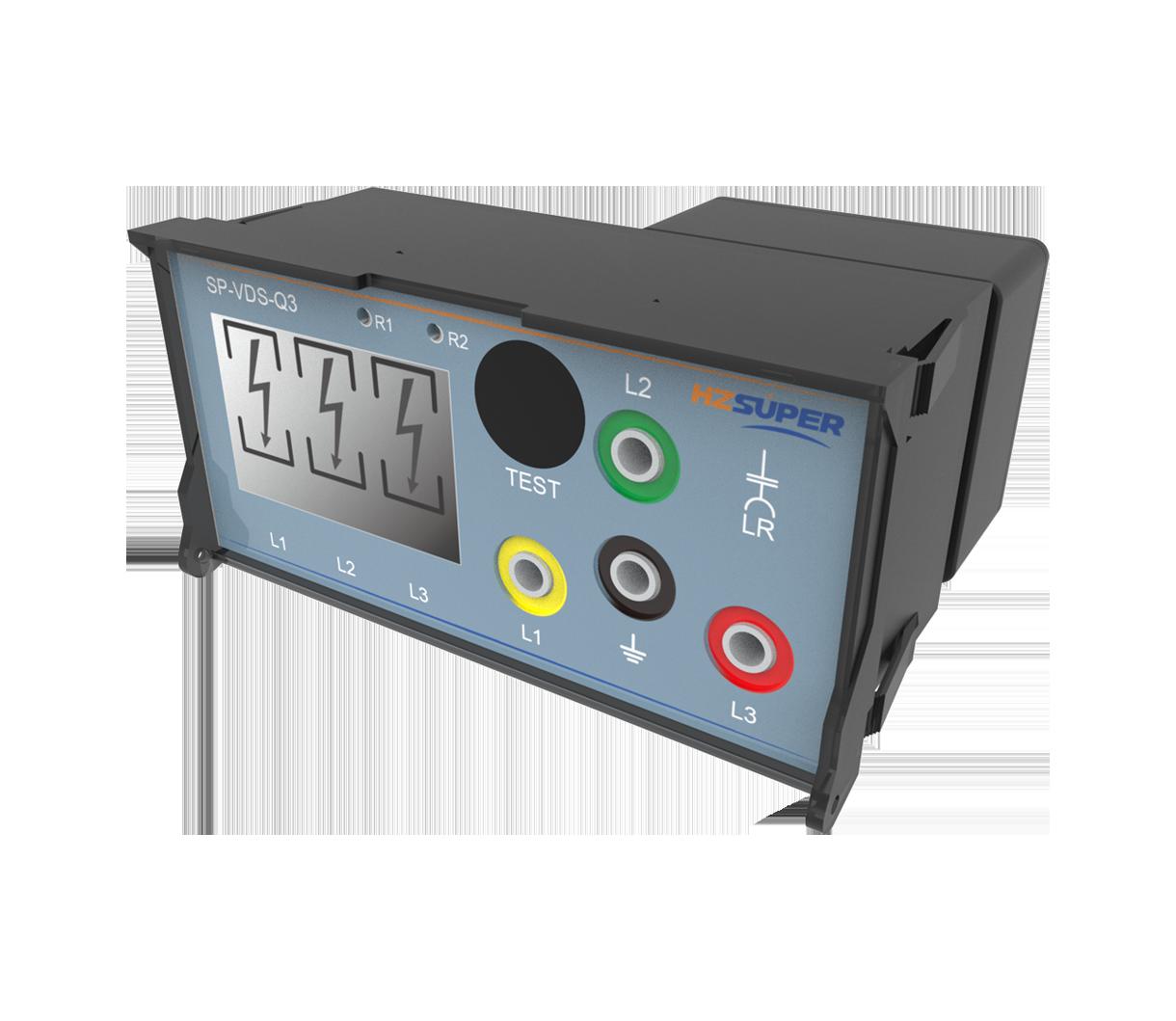 SPD3000W局放在线监测装置