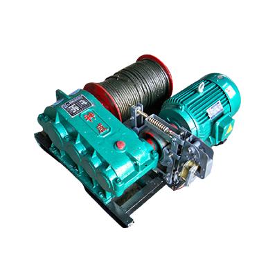 JK1.0T型卷扬机