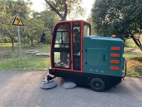 分析下扫地车在使用过程中容易忽视的问题!