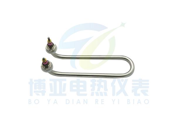 U型直角電熱管