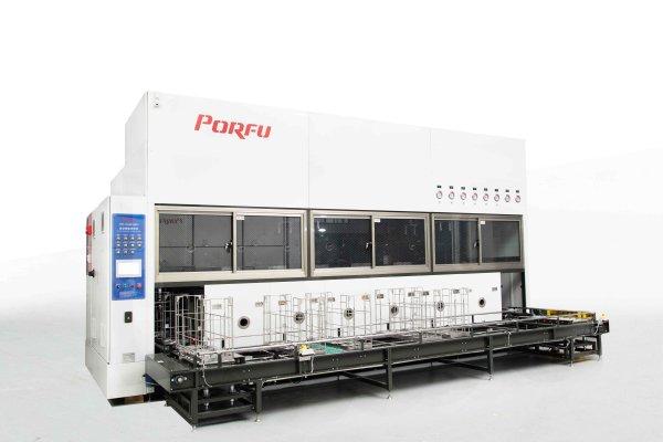 多槽式碳氢清洗机PRF-CHA60300FJ