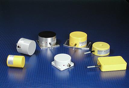 Proxitron接近开关应用--冷轧生产线