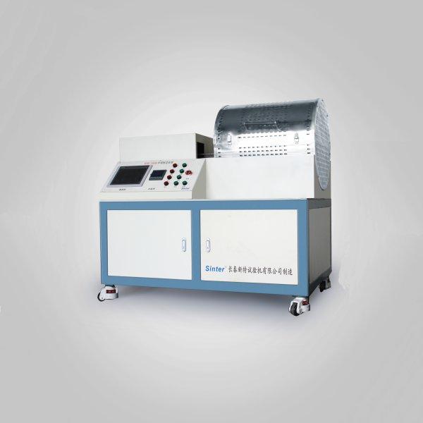 高溫環境試驗箱-爐燒標定系統