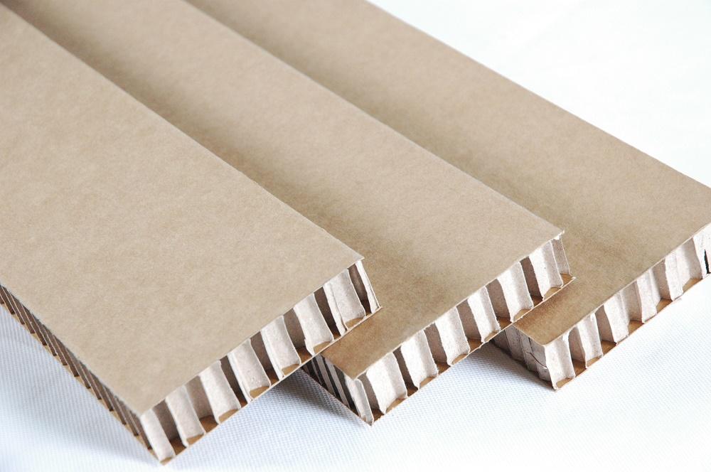 包装材料蜂窝纸板为什么会成为关注的焦点?