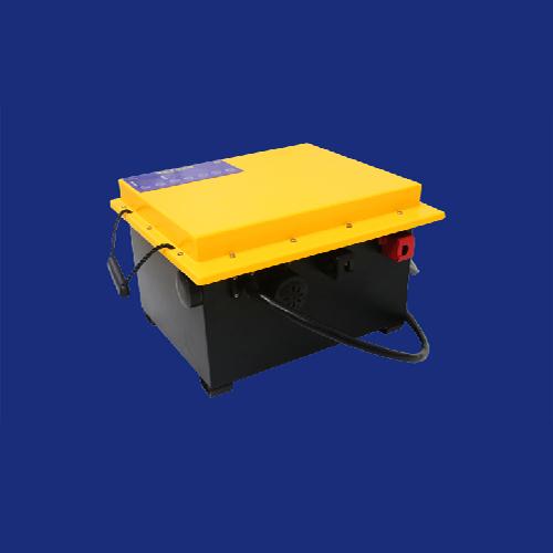 驾驶式扫地机充电器的使用注意事项!