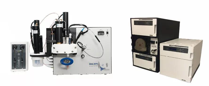 粒度及Zeta电位分析仪