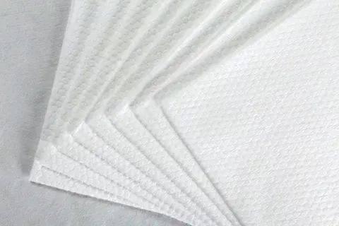 你知道什么是无纺布吗?