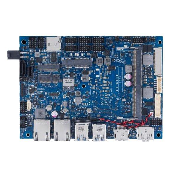 ECM-8168--3.5寸主板