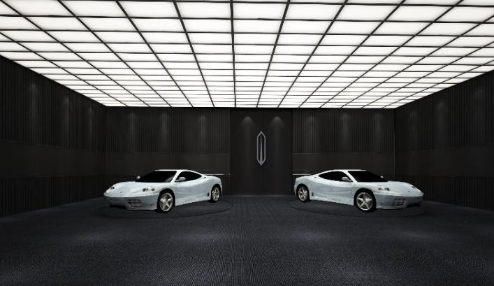 綠馳汽車上海設計中心