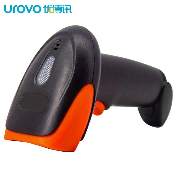 UROVO/优博讯S715无线二维扫描枪