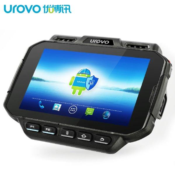 UROVO/优博讯U2穿戴式企业智能终端