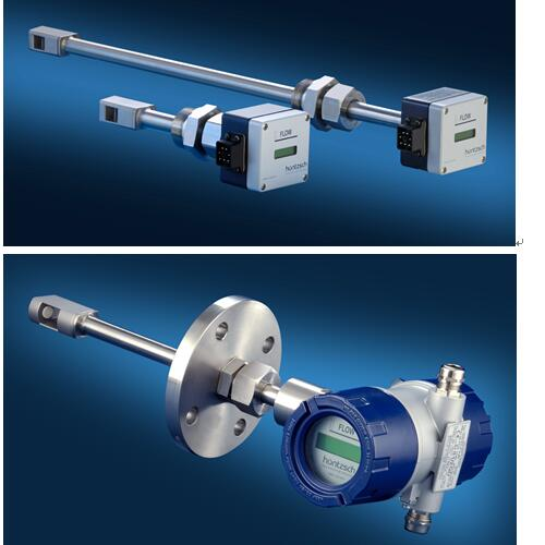 Hoentzsch风速传感器在火力发电厂废气处理的应用