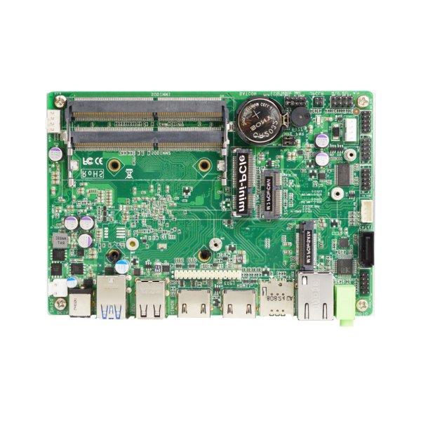 ECM-931G-3.5寸 主板