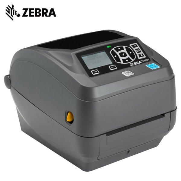 ZEBRA斑马ZD500R标签打印机