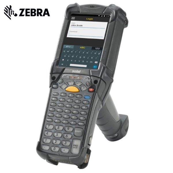 ZEBRA斑马MC92数据采集器 MC92N0-GA0SXEYA5CN