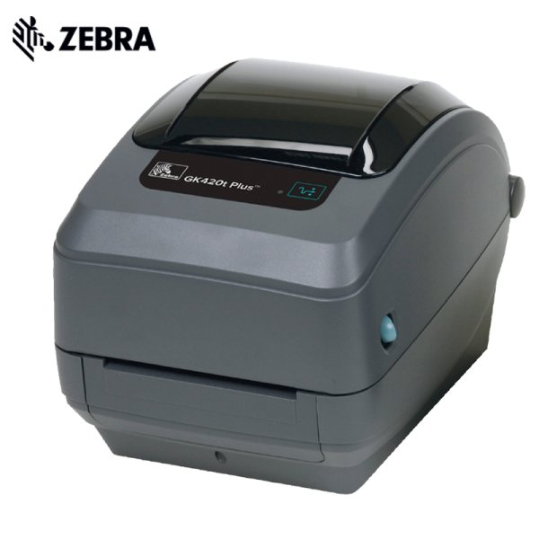 ZEBRA斑马GK420t标签打印机