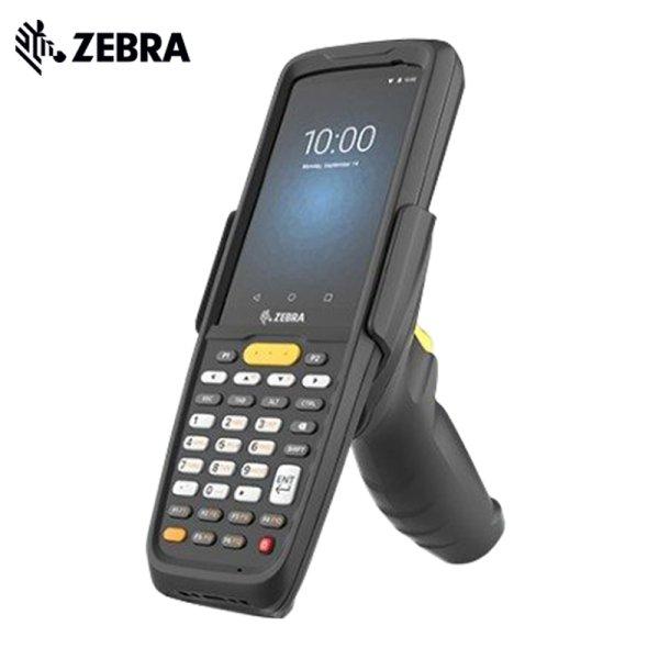 ZEBRA斑马MC2200mc2700数据采集器