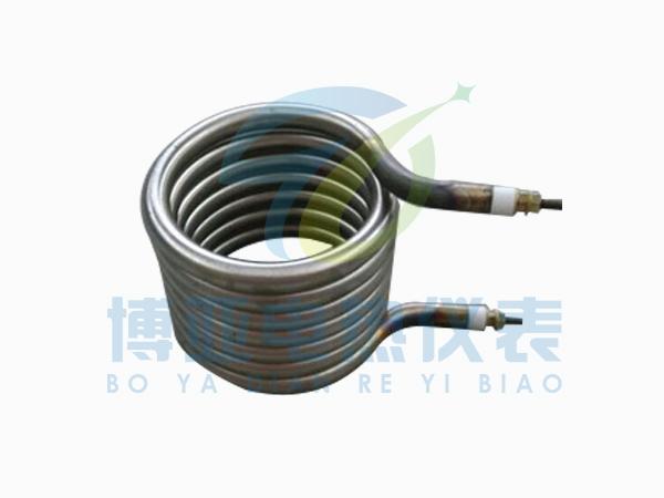 回形電熱管