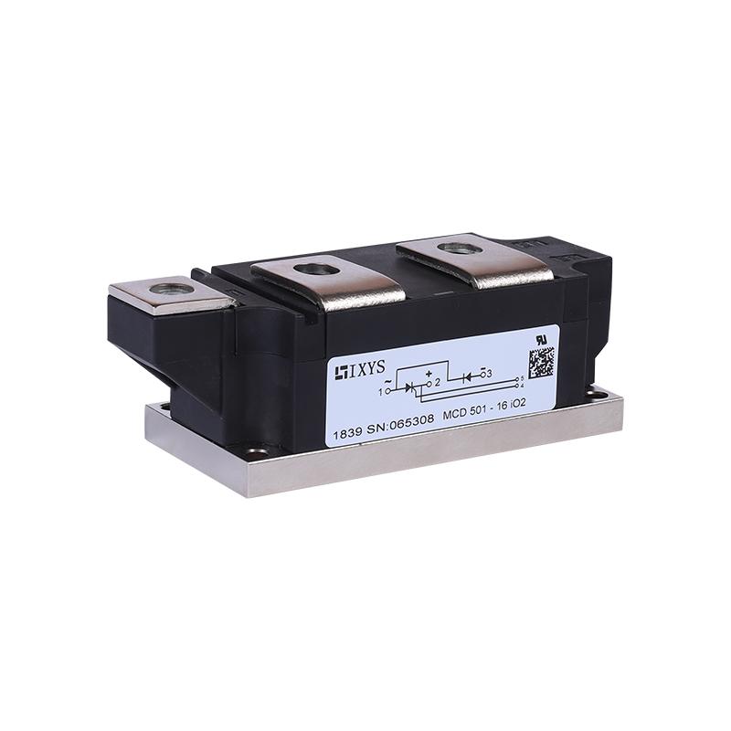 MCD501-18IO1艾赛斯可控硅模块