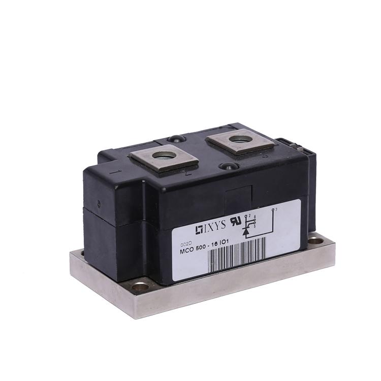 MCO500-18N1艾赛斯可控硅模块