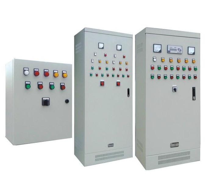 怎么保证PLC或者变频器控制柜的质量