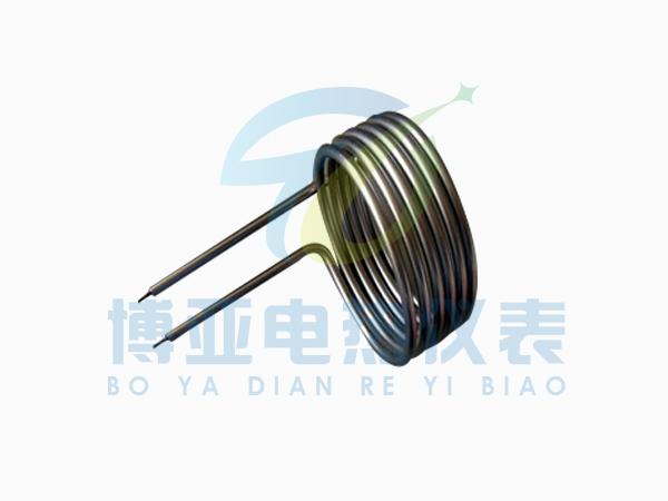 螺旋電熱管