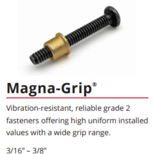 MGP环槽铆钉-虎克螺栓