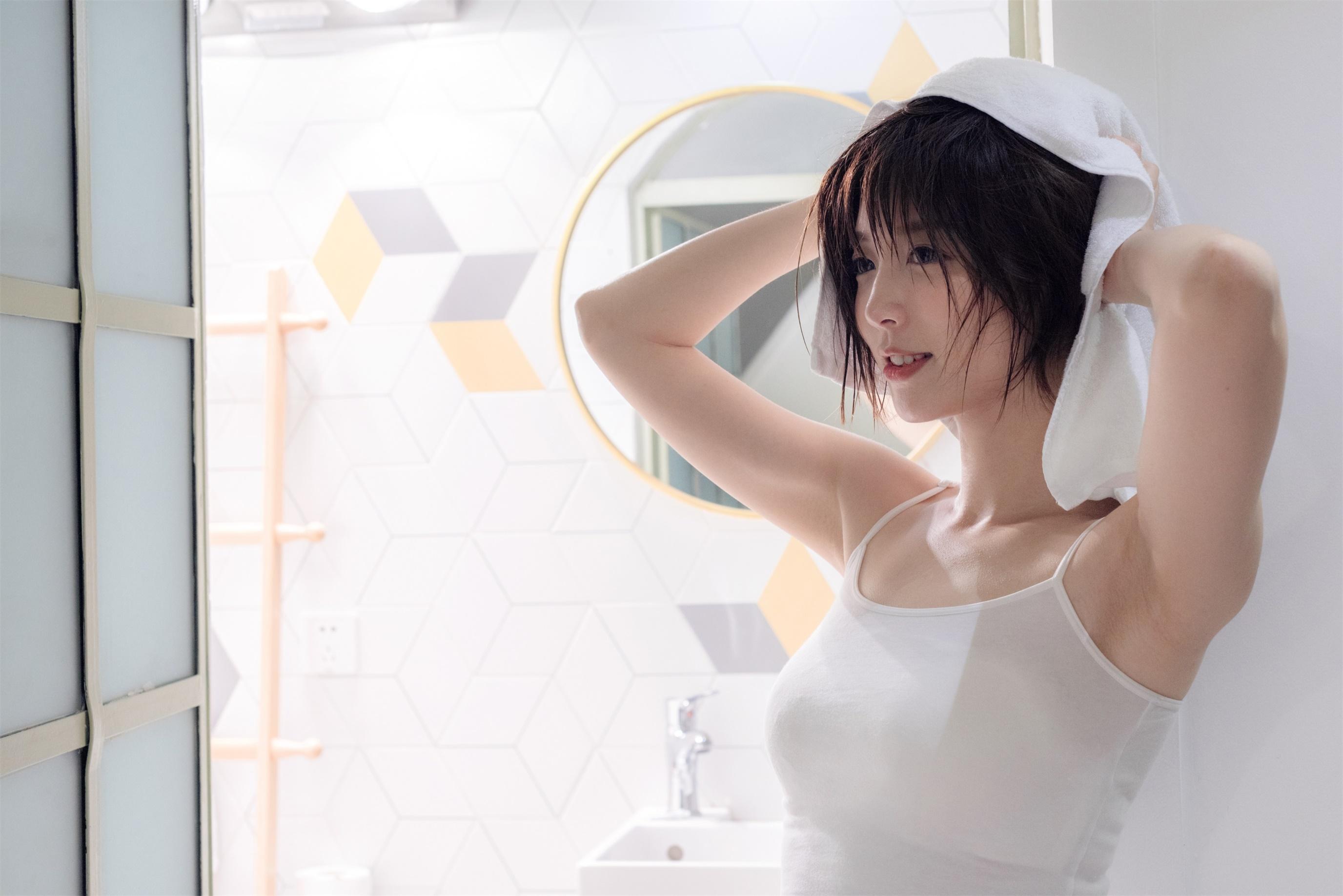 一洗掉一把,一梳落一地,富氫水洗頭改善脫發-氫浴機