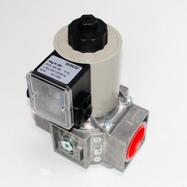 MVD207/5 单级快开电磁阀