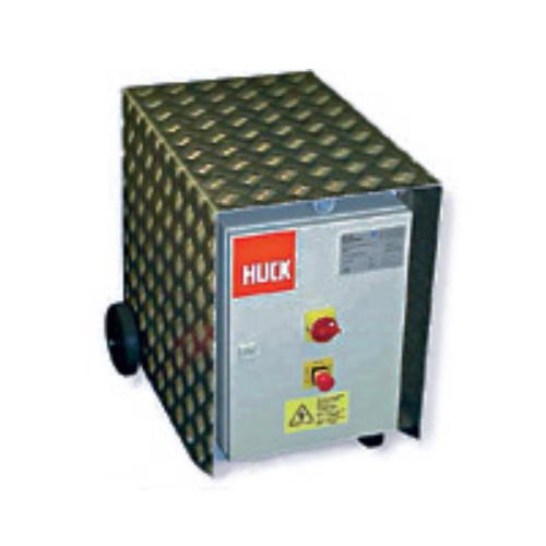 HUCK HK432-2液压站