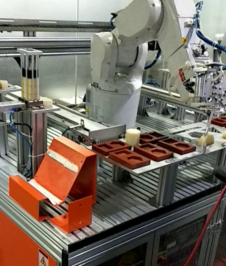 abb機器人培訓,工業機器人培訓