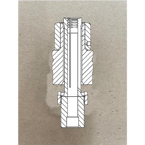HUCK 99-7856铆枪头