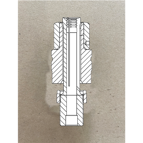 HUCK 99-7881铆枪头