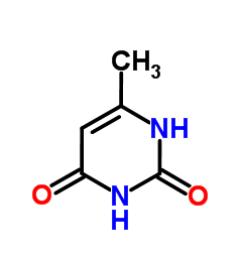 6-甲基尿嘧啶  CAS NO 626-48-2