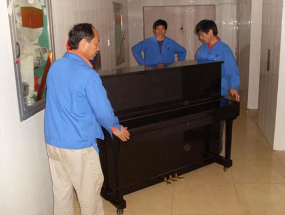 钢琴搬运到底该不该找搬家公司?