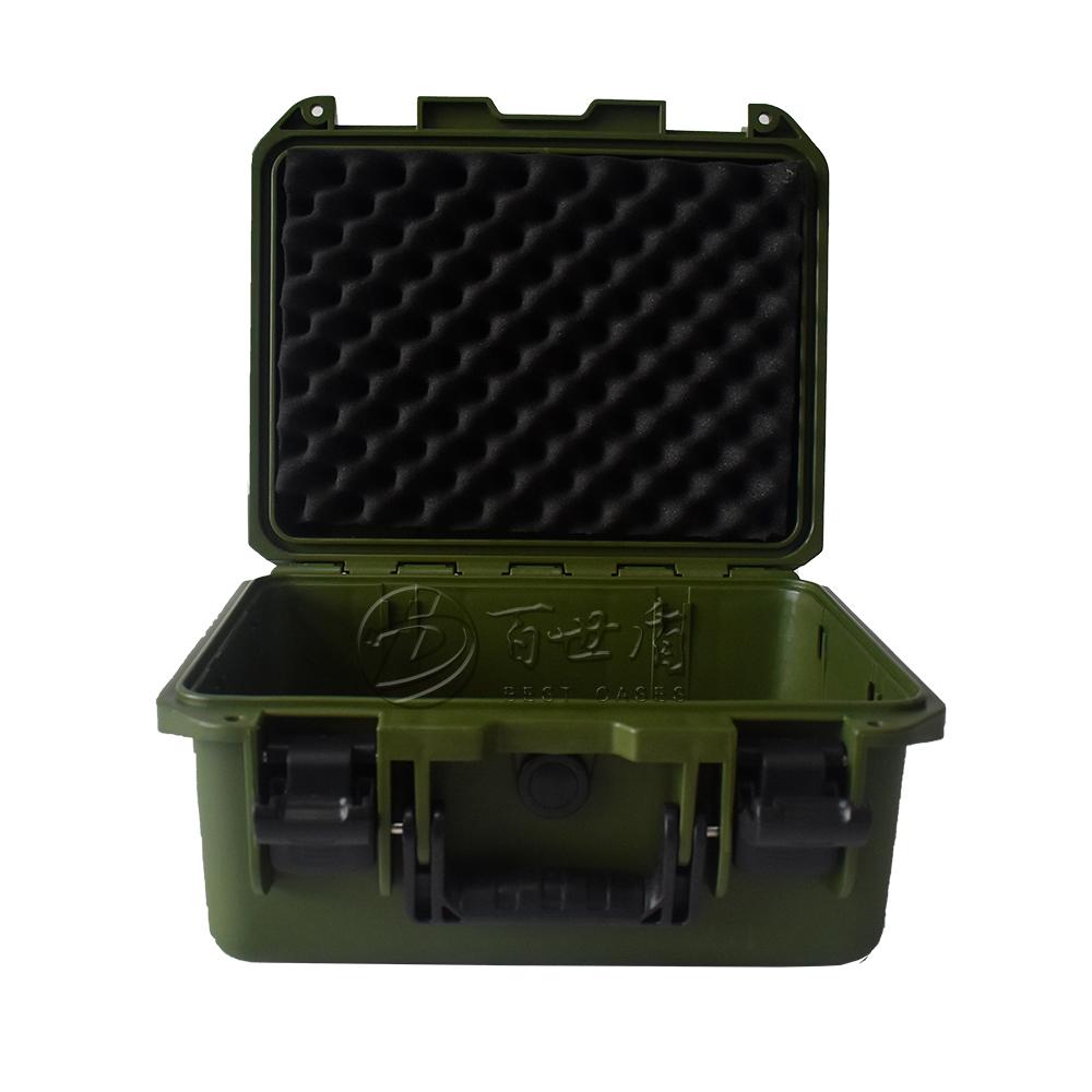 百世盾M6050安全防護箱