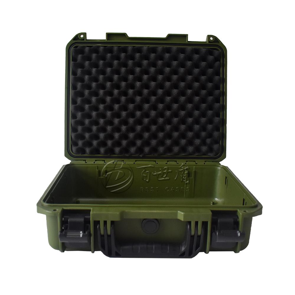 百世盾M6100安全防護箱