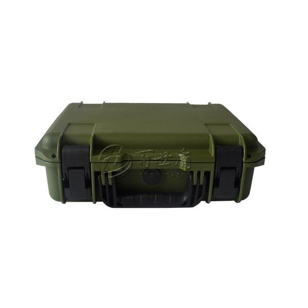 百世盾M6100安全防护箱