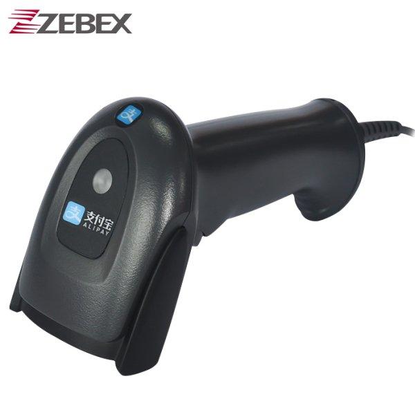 Zebex巨豪Z-2030一维码扫描枪