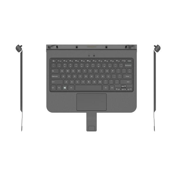 12寸笔记本可拆卸键盘