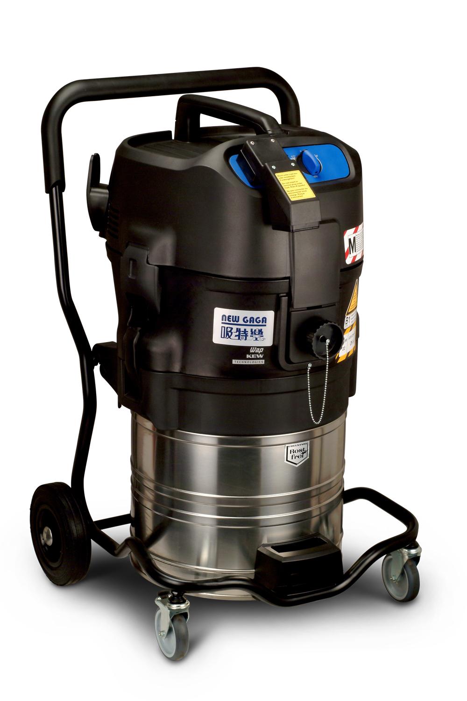 吸特乐SBA-1570工业防爆吸尘器