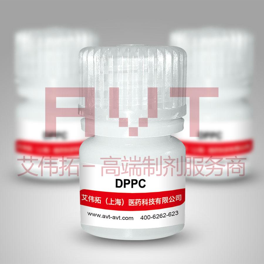 二棕榈酰磷脂酰胆碱DPPC|63-89-8