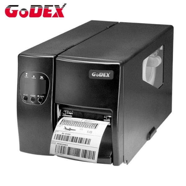 GoDEX科诚EZ2050 / EZ2150工业型条码打印机
