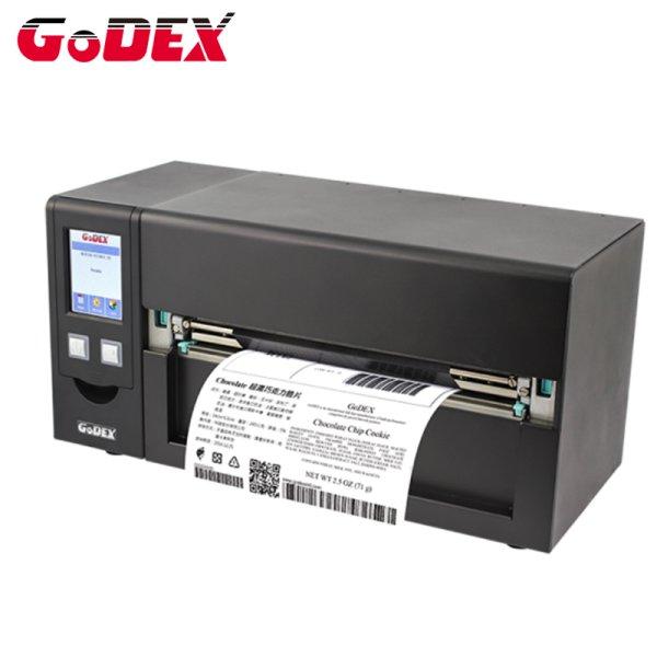 GoDEX科诚HD830i工业型条码打印机