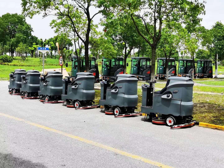 不断创新是洗地机厂商必走之路