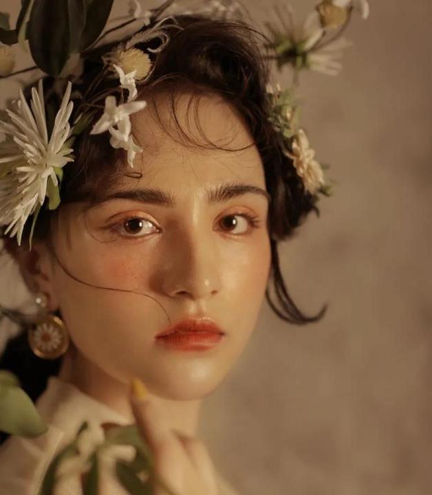 定西美妆你见过哪些让你惊艳的造型或者妆容呢?