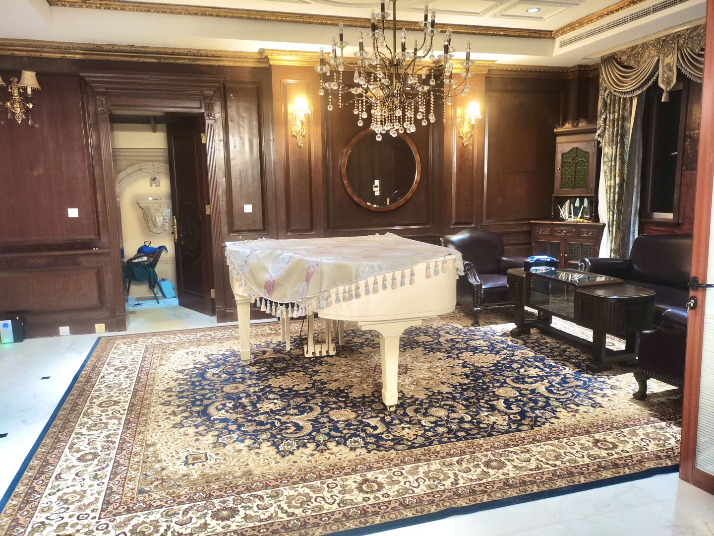 每一位喜欢手工地毯的一定要了解的历史!