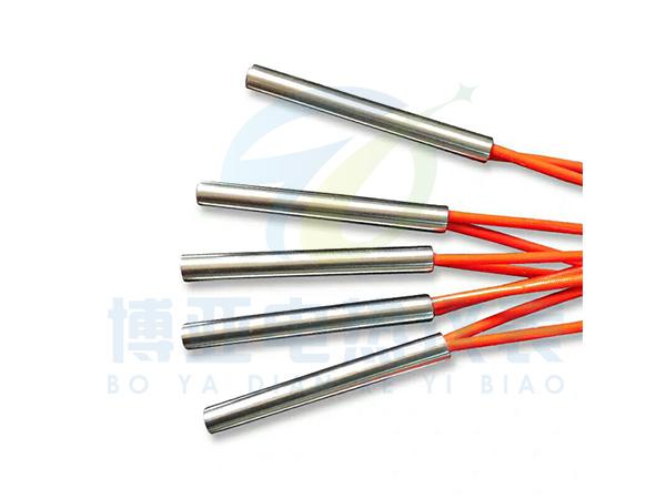 高密度單頭電熱管