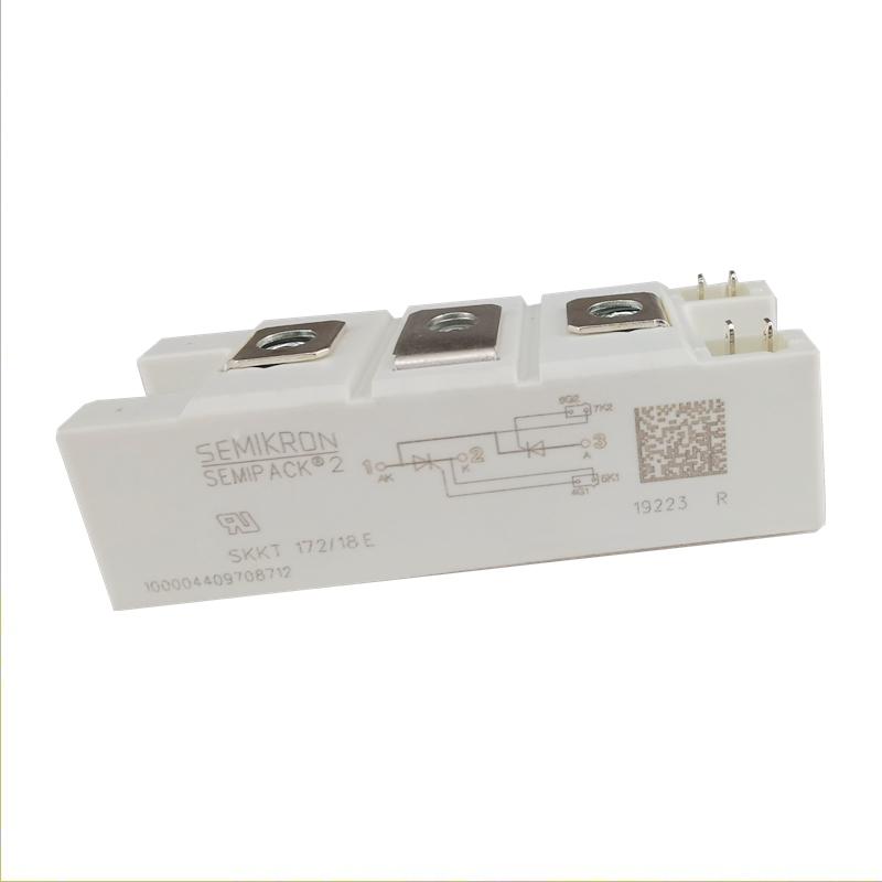 SKKH280-16E 西门康可控硅模块
