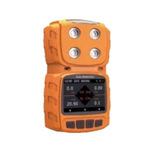 GWE4K - 便携式四合一气体检测仪(扩散式)